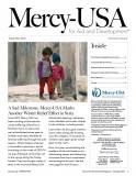 Mercy-USA.December2015Newsletter