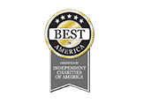 INDEPENDENT CHARITIES OF AMERICA Seal of Excellence
