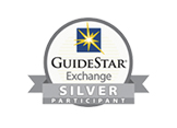 GUIDESTAR Silver-level GuideStar Exchange participant