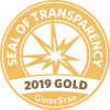GUIDESTAR Gold-level GuideStar Exchange participant